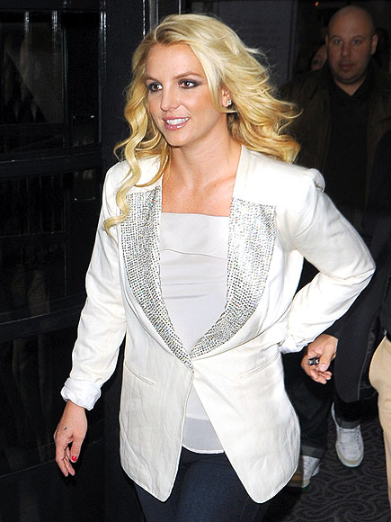 SHIMMER DOWN photo | Britney Spears
