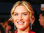 Kate Winslet Welcomes a Son