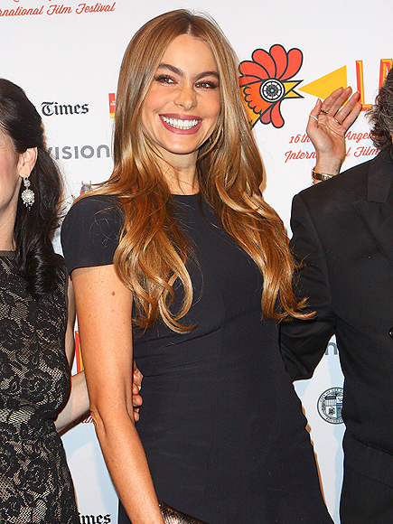 FILM FORUM photo | Sofia Vergara