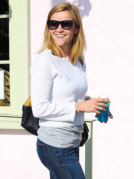 OH HAPPY DAY photo | Reese Witherspoon