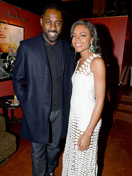 SO LONG photo | Idris Elba
