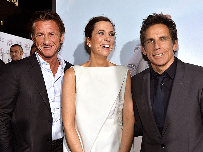 NO SECRETS photo | Ben Stiller, Kristen Wiig, Sean Penn
