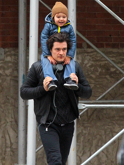 RIDING HIGH photo | Orlando Bloom