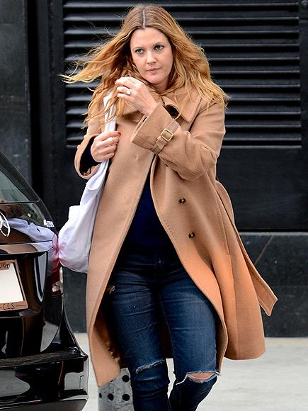 BITE SIZED photo | Drew Barrymore