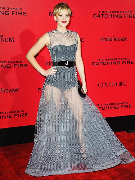 MOVIE MAGIC photo | Jennifer Lawrence