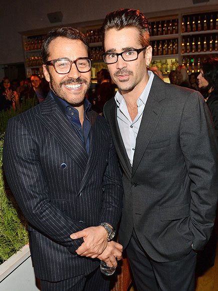 SEEING DOUBLE photo | Colin Farrell, Jeremy Piven
