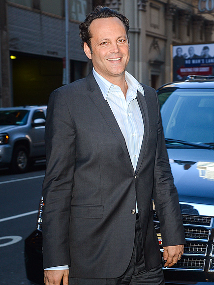 SPECIAL DELIVERY photo | Vince Vaughn