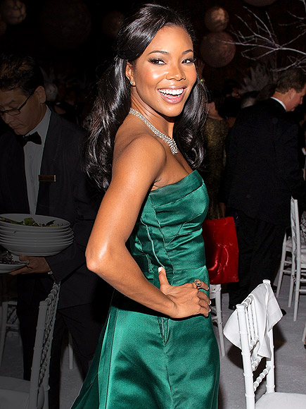 HIP TO IT photo | Gabrielle Union