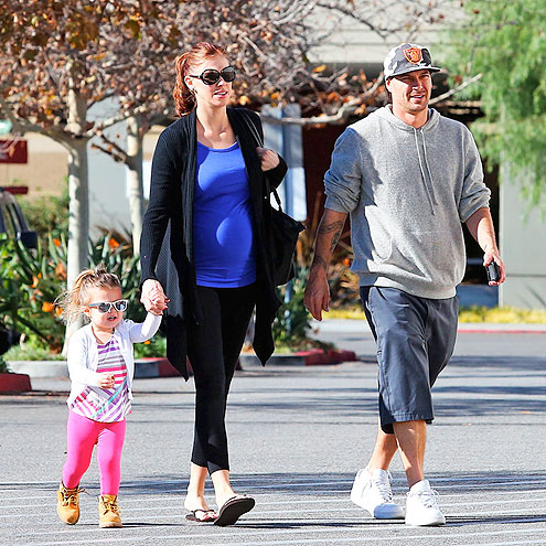 GROWING FAMILY photo | Kevin Federline, Victoria Prince