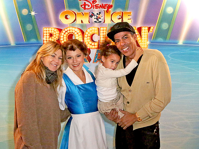 BE OUR GUEST photo | Ellen Pompeo