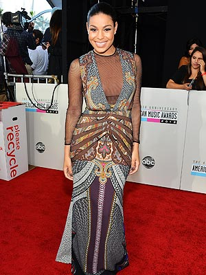 jordin sparks 300x400 Jordin Sparks on Her Style: 'I've Become Adventurous'