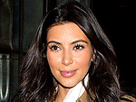 Kim Kardashian Tries a New Hair Color | Kim Kardashian