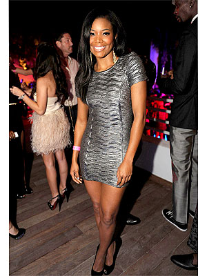 Gabrielle Union 300x400 This Week's Best Dressed Star: Gabrielle Union