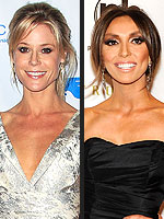 Julie Bowen, Giuliana Rancic
