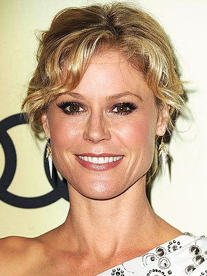 Julie Bowen Bangs