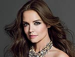 Katie Holmes Stuns in First Bobbi Brown Beauty Ad