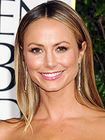 Stacy Keibler