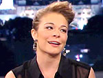 LeAnn Rimes Shows Off a New Retro Hairstyle