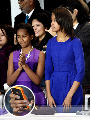 Malia Obama