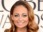 Nicole Richie Chops Off Her Hair!