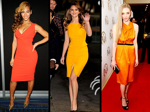 beyonce 600x450 Stars Deliver a Healthy Dose of Vitamin C (for Chic!)