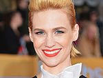 January Jones: &#39;My Hair Is Falling Out in Clumps&#39;