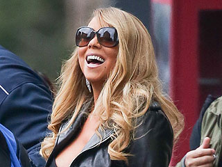 Style Rx: Can Mariah Carey's Midriff Mistake Be Fixed?