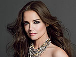 Blizzard Keeps Katie Holmes from Fashion Presentation
