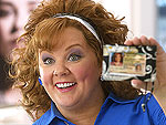 Melissa McCarthy: It Was 'So Fun' to Look So Cheesy in Identity Thief