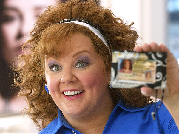 melissa mccarthy 600x450 Melissa McCarthy: 'Good Drag Takes a While!'