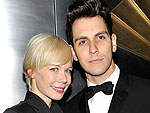 This Ring Rocks: See Engagement Bling Cobra Starship&#39;s Gabe Saporta Gave Erin Fetherston