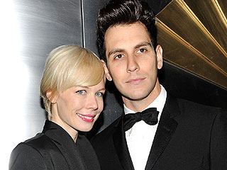 This Ring Rocks: See Engagement Bling Cobra Starship's Gabe Saporta Gave Erin Fetherston