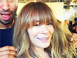 Check Out LeAnn Rimes's New Bangs | LeAnn Rimes