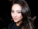 What Shay Mitchell Loves About Fashion Week