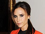 Victoria Beckham's Fall Collection Dazzles the Critics