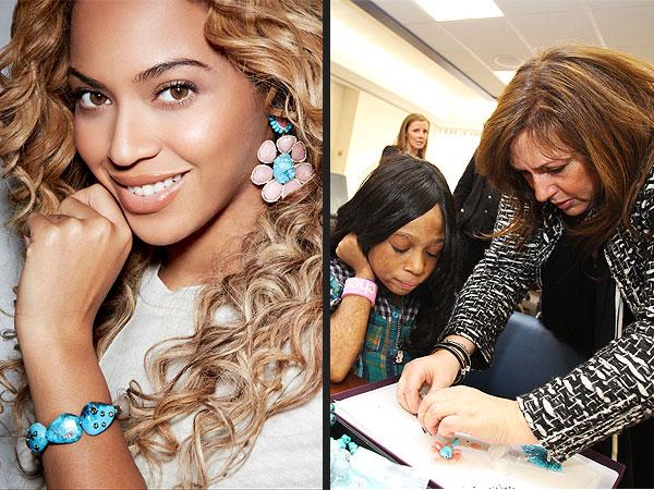 Beyonce jewelry