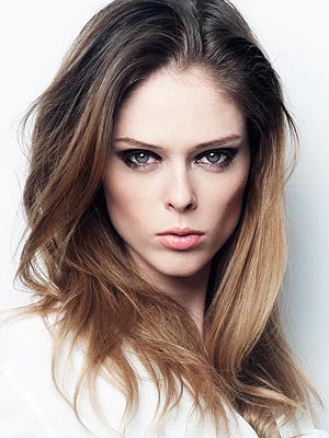 coco rocha 300x400 The Face: Coco Rocha on Timing and Tumbles