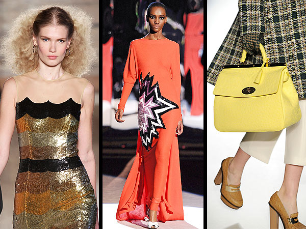 lwren scott 600x450 Three Things From the London Runways You've Gotta See
