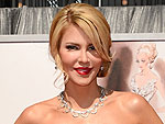 Brandi Glanville's Oscar Dress Gets the Night's First Award – for Most Bewildering