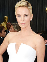 Charlize Theron Oscars