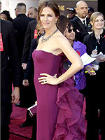 Jennifer Garner Oscars