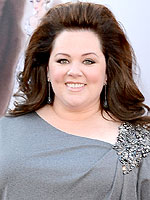 Melissa McCarthy Oscars
