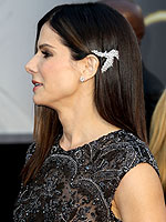 Sandra Bullock Oscars