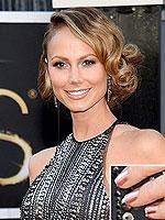 Stacy Keibler Oscars
