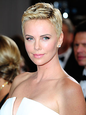 Charlize Theron clothing line