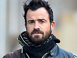 Justin Theroux Has a Hot Brother: Who Knew?