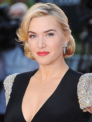 Kate Winslet Lancome video