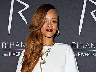 Rihanna's Odd Jeans: Is It Celebrity Weird Pants Week and No One Told Us?