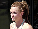 Is Britney Spears Blonde Again?