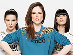 Coco Rocha's The Face Blog: On Naomi's Nasty Name-Calling and More!